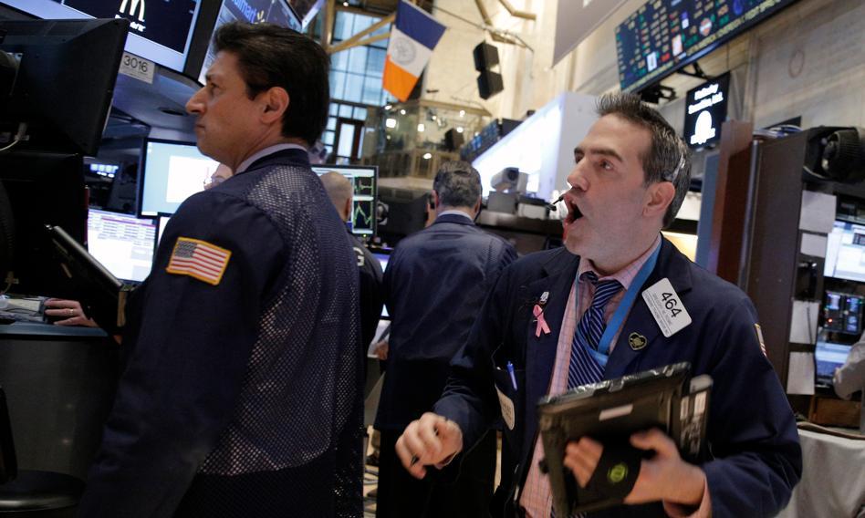 Wall Street zaczyna tydzień od wzrostów. Nowy rekord Nasdaqa