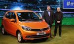 Koncern Tata Motors zmienia niefortunną nazwę samochodu