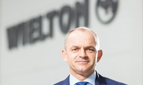 Grupa Wielton planuje w 2022 r. dalszy wzrost przychodów i wolumenów sprzedaży