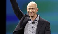 Bezos (na krótko) najbogatszy na świecie
