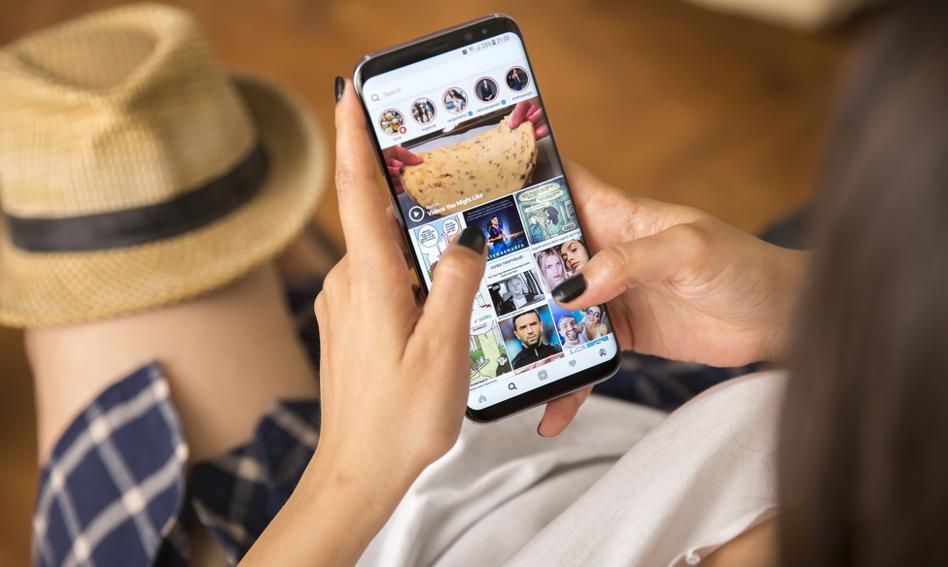 Facebook tworzy wersję Instagrama dla dzieci poniżej 13. roku życia