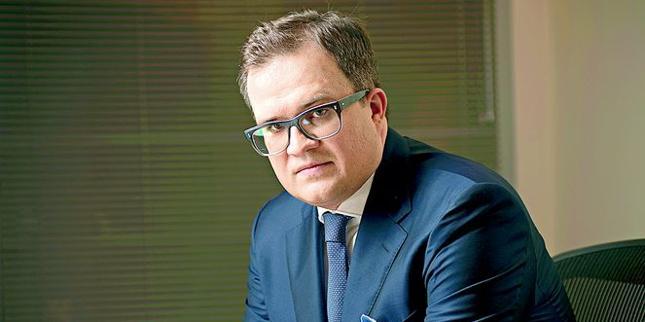 Michał Krupiński, prezes PZU