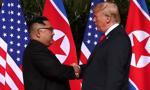 Trump: Dziękuję Kimowi za odwagę, jest jeszcze dużo do zrobienia