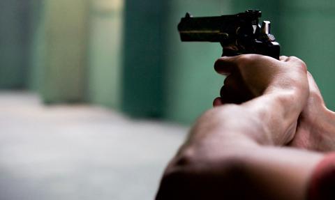 Liczba broni w Polsce bije kolejne rekordy
