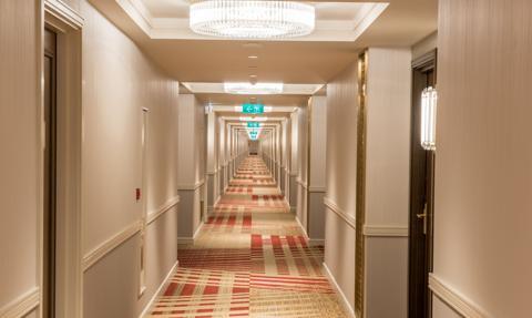 Blisko 90 proc. hotelarzy bez wsparcia nie utrzyma płynności finansowej w I kw. 2021 r.
