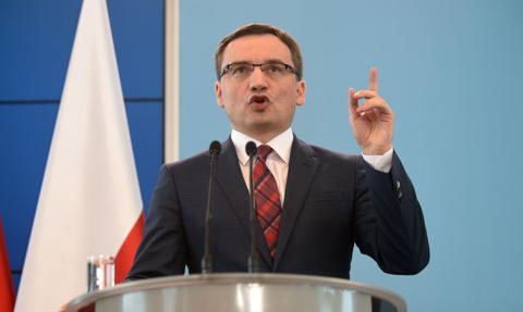 Ziobro: Nie wykluczam, że możliwe są dalsze zatrzymania w związku z prywatyzacją Ciechu