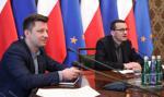 Szef KPRM: Premier Morawiecki wynegocjował świetny budżet dla Polski
