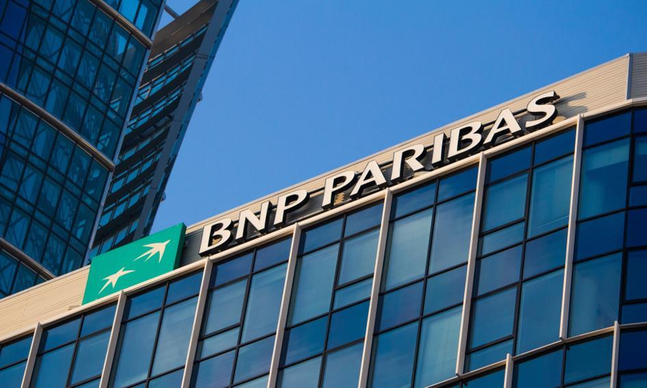 Lokaty BNP Paribas Bank Polska