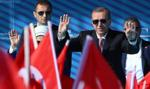 Erdogan koryguje swą wypowiedź o
