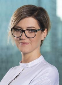 Anna Drozd, rzeczniczka prasowa X-Trade Brokers SA.