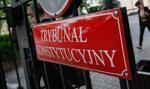 Klub PiS złożył projekty uchwał o stwierdzeniu braku mocy prawnej wyboru sędziów TK