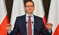 Premier: Blisko miliard złotych z budżetu centralnego na przekop Mierzei Wiślanej