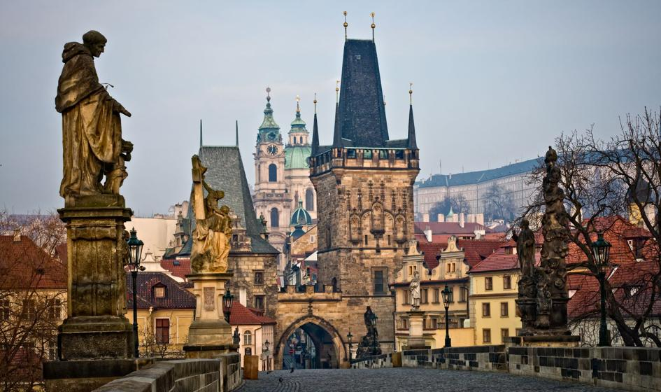 Czechy otwierają tarasy i ogródki restauracyjne