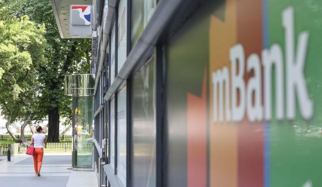Wchodzi zmiana cennika w mBanku