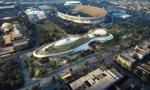 George Lucas postawi muzeum za 1,5 mld dolarów