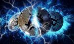 Flash crash na bitcoinie skąpał rynek kryptowalut w czerwieni