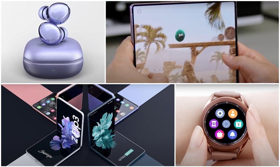 Znamy datę premiery nowych smartfonów Samsunga