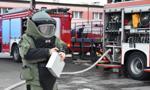 Wyciek gazu przy Politechnice Rzeszowskiej. Ewakuowanych 950 osób
