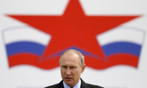 Putin zalecił podwyżki dla kosmonautów. Najwięcej o 70 proc.