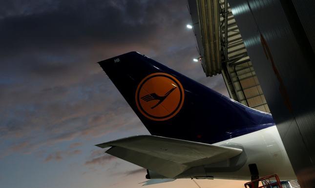 Lufthansa odwołuje rejsy do Warszawy, Krakowa i Wrocławia