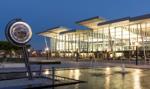 Ponad 30 kierunków w zimowym rozkładzie lotów wrocławskiego lotniska