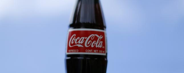 Francja: 370 kg kokainy w fabryce Coca-Coli