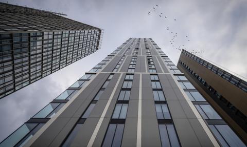 Silne wzrosty cen nowych mieszkań wróciły. Nowy raport Bankier.pl i Otodom