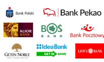 Polska na podium EuroPKB, bilionowe długi USA i do kogo należy Twój bank? [Wykresy tygodnia]
