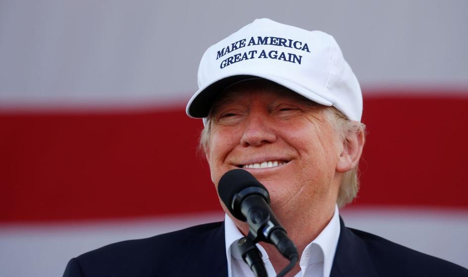 Nie wiadomo, w jaki sposób Trump rozstanie się ze swym biznesem