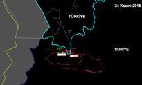 Turcja: zestrzelono odrzutowiec, który naruszył przestrzeń powietrzną