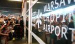 Nowa wyszukiwarka dla pasażerów Lotniska Chopina