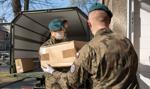 Żołnierze dostali podwyżki i bony na paliwo