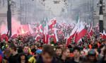 Marsz Niepodległości - marsz przeciw imigrantom