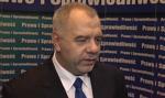 Jacek Sasin szefem komisji finansów