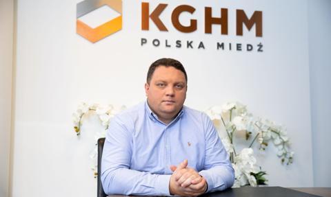 KGHM uruchomił elektrownię fotowoltaiczną o mocy 3,15 MWp