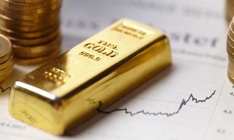 Złoto mocno w dół. Ceny w USD najniższe od lipca