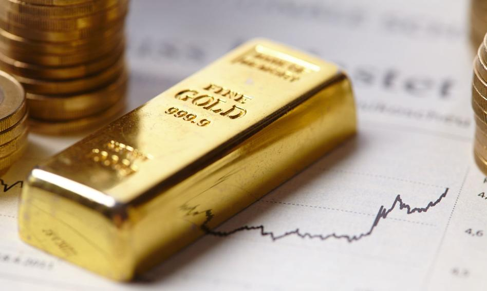 Reflacyjny trend się wyczerpał? Złoto zniżkuje drugą sesję z rzędu