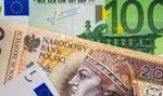 Złoty na deskach. Kurs euro powyżej 4,54 zł
