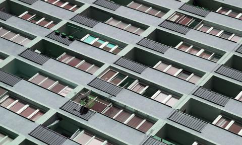 Dalsze odmrażanie w kredytach hipotecznych – niższy wkład własny w kolejnych bankach
