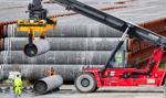 Parlament Europejski przyjął rezolucję wzywającą do wstrzymania budowy Nord Stream 2