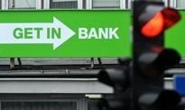 Sto millionów złotych straty Getin Noble Banku