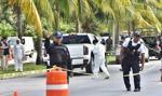 Rekordowa liczba zabójstw w Meksyku