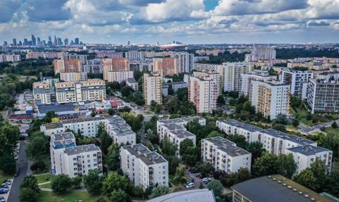 Rynek najmu. Rząd zajmie się tzw. rynkowym pakietem mieszkaniowym
