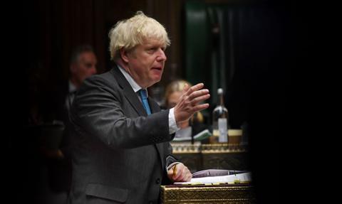 Rozłam w brytyjskim rządzie ws. umowy z UE