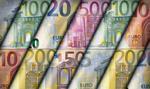 Kurs euro w górę. Funt najdroższy od roku