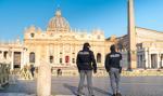 We Włoszech godzina policyjna także w święta