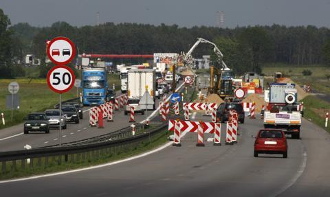 """Via Baltica ma być gotowa w 2023 r. Inwestycja idzie """"w bardzo dobrym tempie"""""""