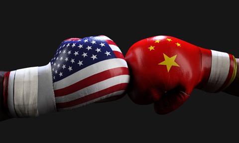 """Chiny nakładają na USA pierwsze kontrsankcje na mocy nowej """"ustawy antysankcyjnej"""""""