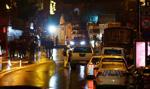 Media: aresztowano zamachowca ze Stambułu