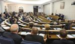 Senat bez poprawek za nowelą ustawy o obrocie instrumentami finansowymi